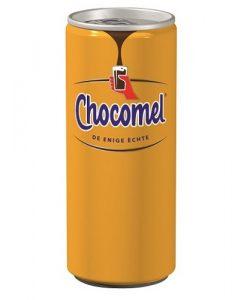 Blikje Chocomel