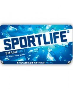 Kauwgom Sportlife
