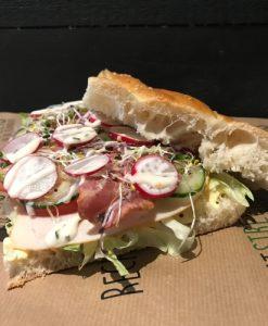 sandwich xxl